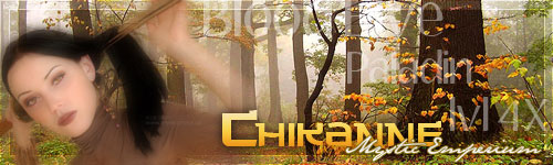 Chikanne Sign
